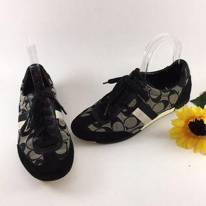 EUC Coach 'Joss' Sneakers